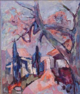 Rotes Dorf, Provence